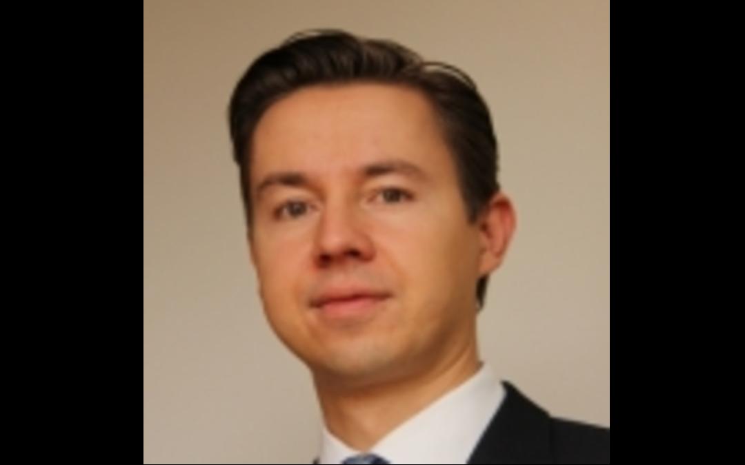 Andreas Derler-Klocker, MSc wird Geschäftsführer