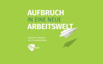 AUFBRUCH IN EINE NEUE ARBEITSWELT – XING präsentiert das neue E-Book