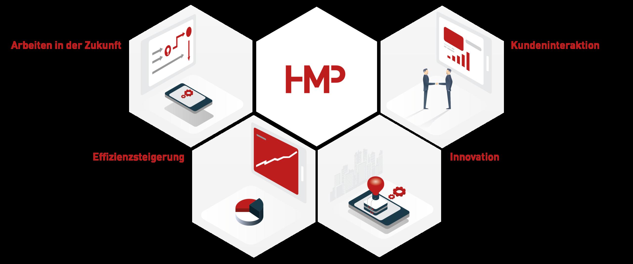 Portfolio HMP Consulting