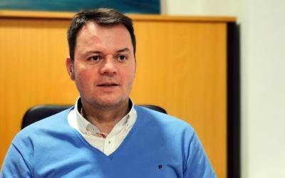 Interview mit Markus Szvetits