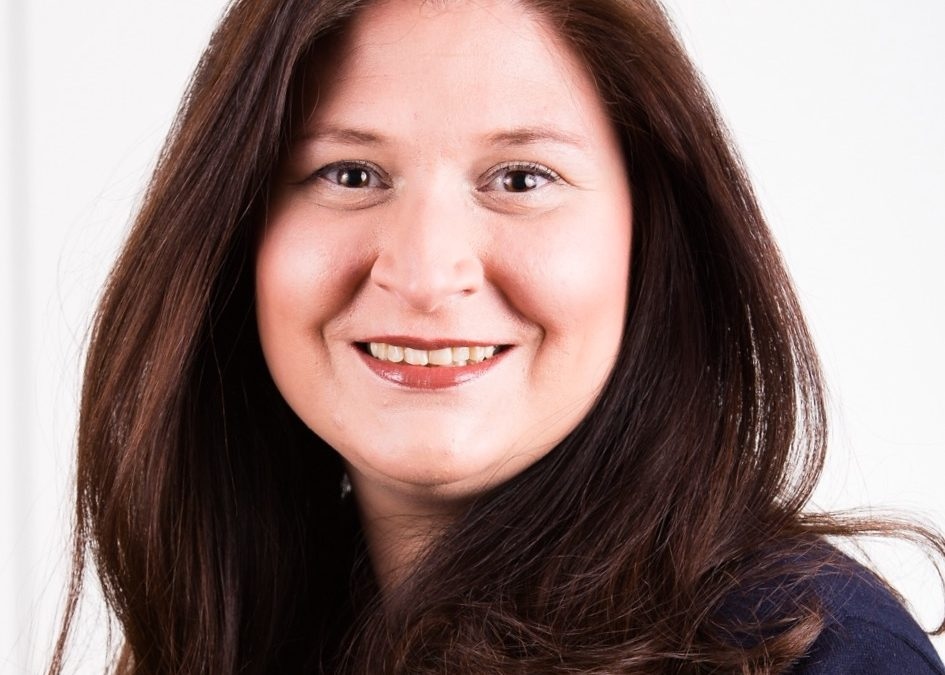 Vorwort des Tages: Arbeitsweisen im Wandel Studie – Labg. GR Barbara Novak