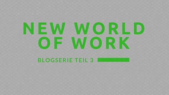 Arbeitszeit und Zusammenarbeit – Wann und mit wem wird gearbeitet?