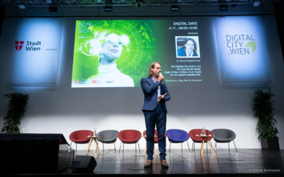 FutureTech und Digitalisierung – Digital Days 2019