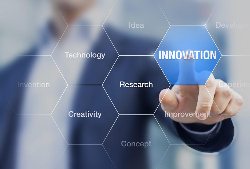 Digitale Innovation & Transformation