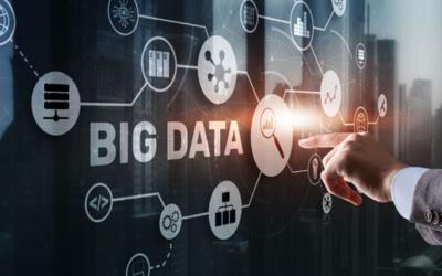 Big Data – das neue Gold